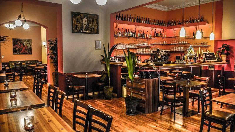 <h2>Willkommen im Restaurant Mela </h2><p>Schöneberg´s Little India</p>